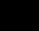 Dibuix de Lleó saltant per pintar