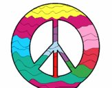 Símbol de la pau