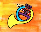 Una Trompa