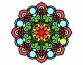 Mandala reunió