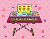 Piano Sintetitzador