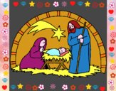 Pessebre de nadal