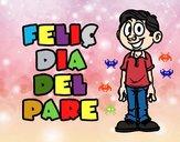 Feliç dia del pare