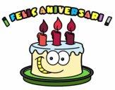 Feliç aniversari